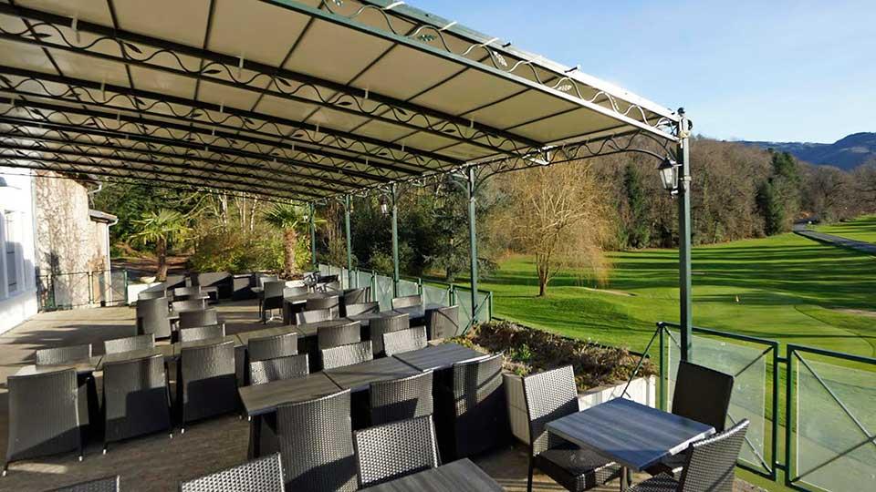 Restaurant Golf Mazamet