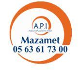API Mazamet
