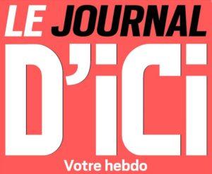 JOURNAL D'ICI